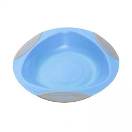 Детская тарелка с присоской BabyOno 1062