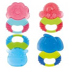 Прорезыватель для зубов гелевый Сафари Canpol babies