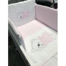 Комплект постельного белья MimiNu