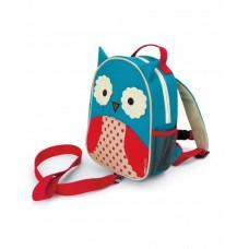 Рюкзак с ремешком безопасности Skip Hop Cова