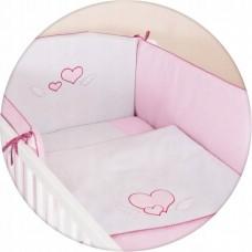 Комплект постели Ceba Baby