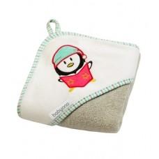 BabyOno Полотенце с капюшоном Frotte 100х100