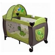 Кроватка-манеж Coto Baby