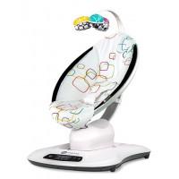 Кресло качалка 4Moms mamaRoo Рlush 4.0