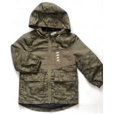Куртка плащевка Primark 86 cм