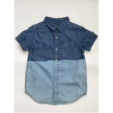 Рубашка для мальчика Primark 110 см