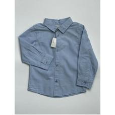 Рубашка для мальчика Reserved 86 см