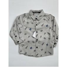 Рубашка для мальчика Reserved 74 см