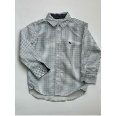 Рубашка для мальчика НМ 110 см