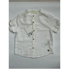 Рубашка для мальчика 92 см ZARA