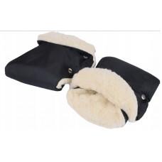 Муфты рукавицы овчина