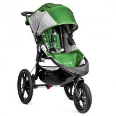 Прогулочная коляска BABY JOGGER SUMMIT X3