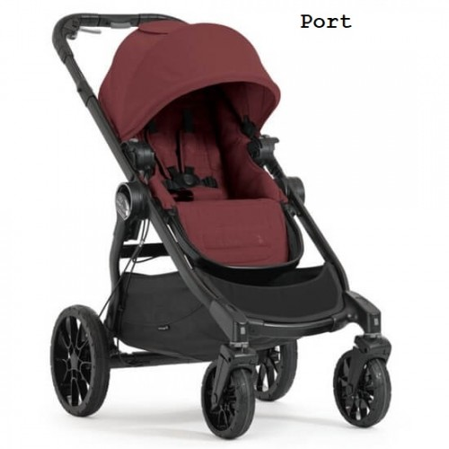 Прогулочная коляска BABY JOGGER CITY SELECT LUX