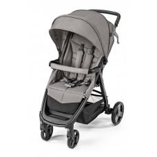 Прогулочная коляска Baby Design Clever 2019