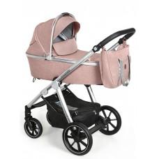 Коляска 2 в 1 Baby Design Bueno без вышивки