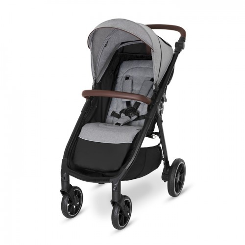 Прогулочная коляска Baby Design Look Gel