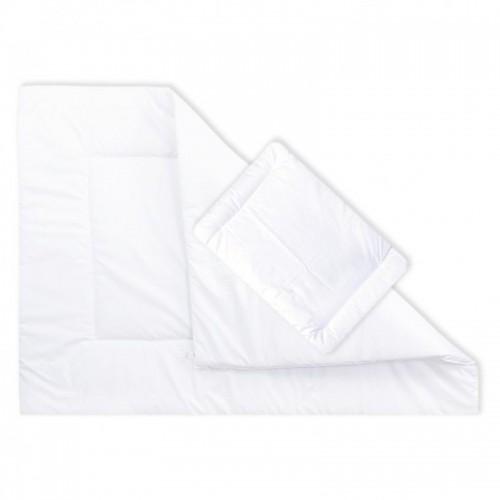 Одеяло + подушка противоаллергическое AMY
