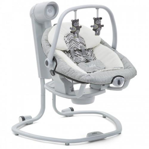 Кресло-качалка Joie Serine 2в1