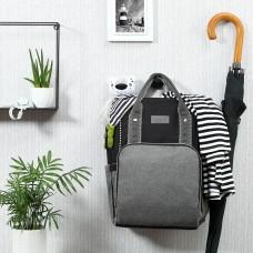 Рюкзак для мамы / на коляску OSLO STYLE