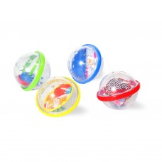 Игрушка для ванны SHAPE FUSHION (шарики для ванны)