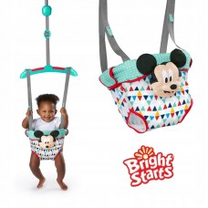 Детские прыгунки Bright Starts Mickey