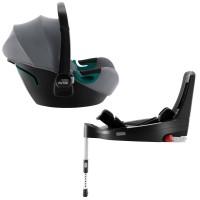 Автокресло BRITAX-ROMER BABY-SAFE 3 i-SIZE с платформой