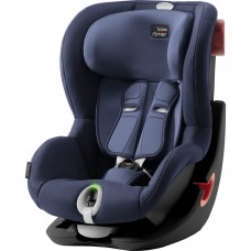 Автокресло BRITAX-ROMER KING II LS (BLACK SERIES)