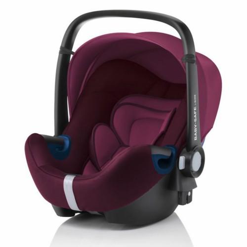 Автокресло  BRITAX ROMER BABY SAFE 2 i-Size 0-13 кг