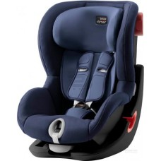 Автокрісло BRITAX-ROMER KING II (black series)