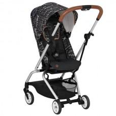 Прогулочная коляска CYBEX EEZY S TWIST FASHION EDITION