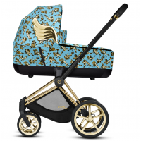 Коляска Cybex Priam by Jeremy Scott Cherubs 2 в 1