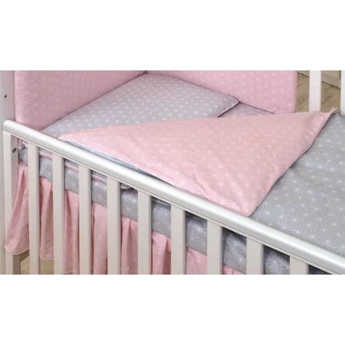 Детское постельное белье Amy из 2-х частей .