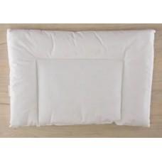 Велюровый чехол на резинке на подушку для кормления Matex
