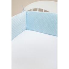Бортик-охранка для детской кроватки 180 см ANKRAS