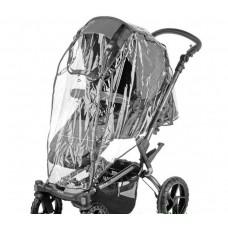 Дождевик на прогулочную коляску