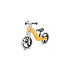 Деревянный балансировочный велосипед KINDERKRAFT UNIQ