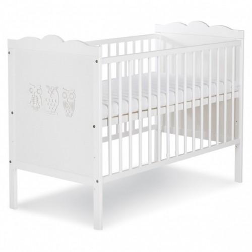 Детская кроватка Klups Marsell
