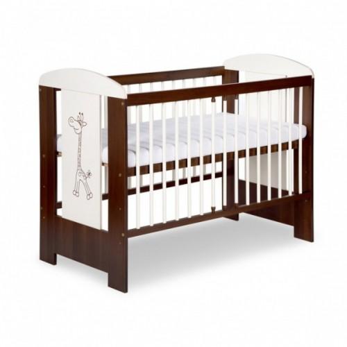 Детская кроватка Klups Safari Жираф