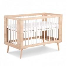 Детская кроватка Klups Sofie бук