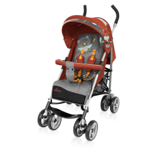 Прогулочная коляска  BABY DESIGN TRAVEL QUICK