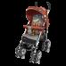 Прогулочная коляску BABY DESIGN TRAVEL QUICK
