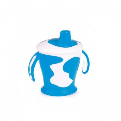 Canpol Non-spill чашка с ручками 250 мл