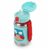 Термо-бутылочка с поильником Skip Hop Zoo
