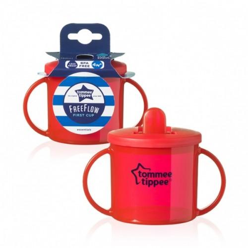 Tommee Tippee Essential Первая чашка 190 мл