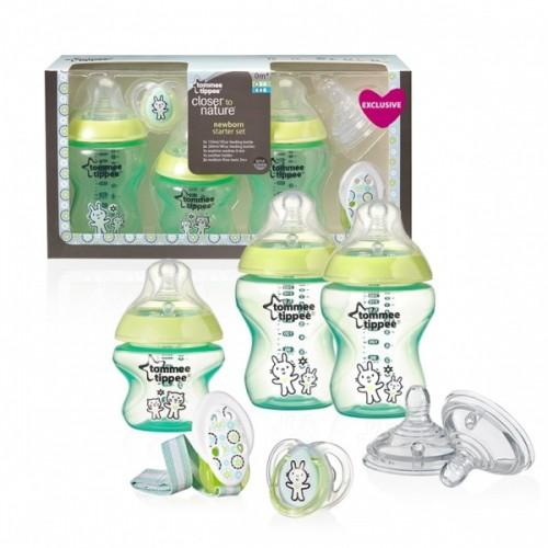 Tommee Tippee CTN Стартовый набор для новорожденного