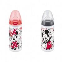 Бутылка Nuk First Choice Plus Disney Микки Маус