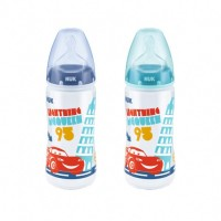 Бутылка Nuk First Choice Cars 300 мл