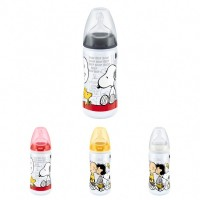 Бутылка Nuk First Choice Plus Snoopy 300 мл