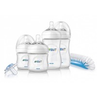 Philips AVENT Стартовый набор Natural