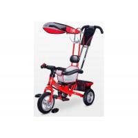 Велосипед трехколесный Caretero Derby